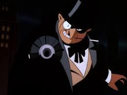 penguin batman animated. Plain Batman General Information Intended Penguin Batman Animated Wiki  Fandom
