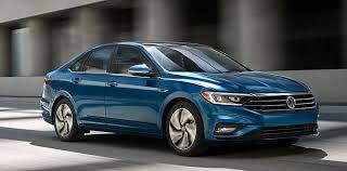 2019 Vs 2018 Volkswagen Jetta Comparison Review Streetsboro Oh