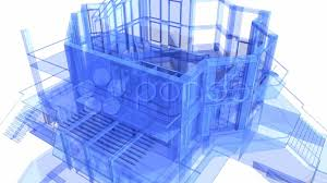 architecture blueprints 3d. Architecture Blueprints 3d N