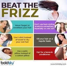 tame frizzy hair boldsky