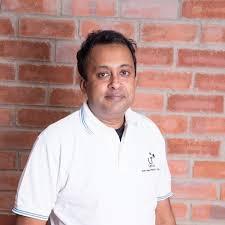 Sanjay Krishnan — Unreasonable Entrepreneur