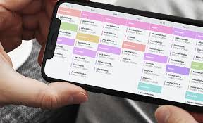 Employee Shift Schedule App Free Employee Scheduling Software Opensimsim