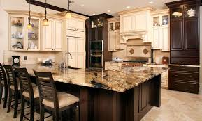 Dark Brown Kitchen Cabinets brightonandhove1010org