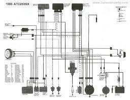 04 Honda 250 Ignition Wiring GM Steering Column
