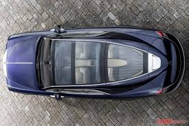 The costliest car in the world - Rolls Royce Sweptail (INR 85 cr ...