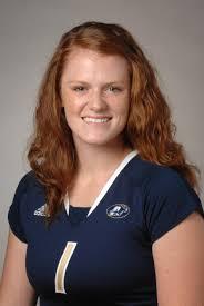 Kara Smith - Women's Volleyball - University of Akron Athletics