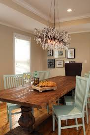 philadelphia rustic foyer tables with traditional wall mirrors dining room and white trim long table