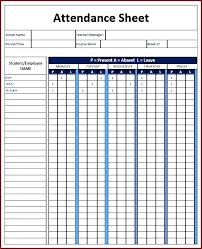 Meeting Attendance Sheet Template School Attendance Record Template Meeting Attendance Templates For