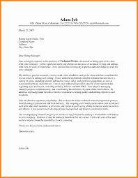 Cover Letter Editor And Copywriter Cover Letter Examples Hvac Cover