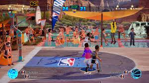 NBA 2K Playgrounds 2 Review - Ball ...