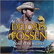 Amazon.fr - Lone Star Nights: Library Edition - Fossen, Delores, Griffith,  Kaleo - Livres