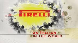 Pirellis History