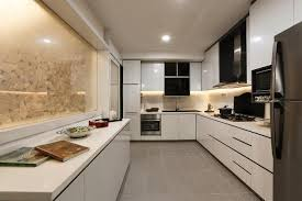 Small Picture 10 Contemporary Kitchens in Singapore Worth Looking Into