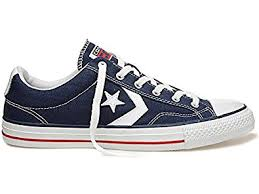 converse zip up shoes. converse unisex-adult star player ev lace up: amazon.co.uk: shoes \u0026 bags zip up