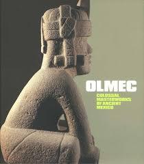 9780300166767 - Olmec: Colossal Masterworks of Ancient Mexico by Kathleen  [Editor]; Fields, Virginia M. [Editor]; Berrin