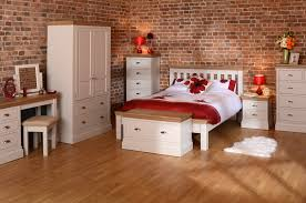 Painted Wood Bedroom Furniture The Cotswold Collection Oak Pine Painted Furniture