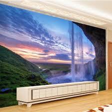Custom Behang Voor Muren 3 D Foto Behang Luxe Europese Stijl Mooie