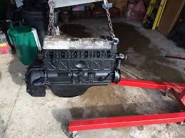 New (USED) F155 running engine « MissedMyRide