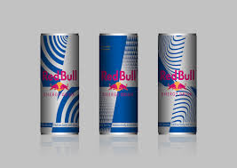 Drink Can Designs Red Bull Can Design On Behance