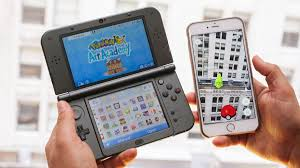 You probably won't give up Pokemon Go for Nintendo 3DS, but I would - CNET