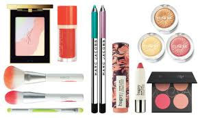 spring make up trend marc jacobs bourjois kiko uploadexpress