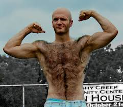 Jpegs of hairy russian men