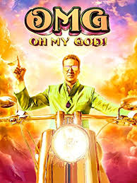 My Movie Omg Oh My God Bollywood Hindi Movie Review