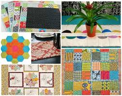 DIY Home Decor: How to Make Placemats and Other Easy Sewing ... & DIY Home Decor: How to Make Placemats and Other Easy Sewing Projects for a  Country Kitchen   FaveQuilts.com Adamdwight.com