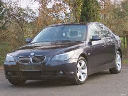 All BMW Models 2006 bmw 520d : Used BMW 5 Series 2006 for Sale | Motors.co.uk