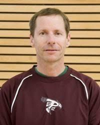 Bill Mendelson - Men's Basketball Coach - Pierce College Athletics
