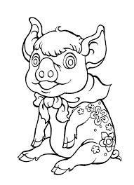 On the internet printable coloring sheets though can be promptly supplied at the reception workdesk. 12 Zodiac Animal Colouring Pages Kiddycharts Colouring