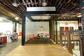 cool office. Collaboration Space Cool Office