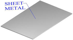 how thick is sheet metal sheet metal forming basics