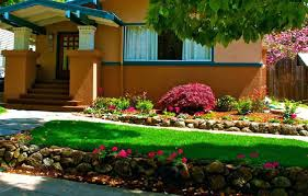 landscaping ideas for front of house shade garden in front of house landscaping ideas for front