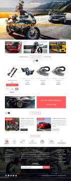 auto parts website template auto parts free website template wordpress theme webcodemonster