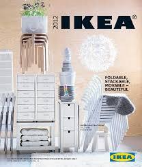 Catalogue Cover 2012 - English