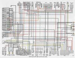 virago wiring diagram circuit diagram \u2022 wiring diagrams j squared co virago 250 fuel line diagram at Virago 250 Wiring Diagram