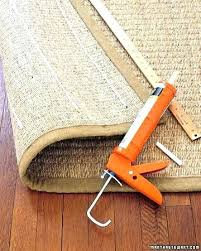 how to keep rugs from slipping on carpet a rug in place my slips area how to keep