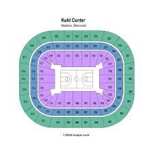 Kohl Center Madison Event Venue Information Get Tickets
