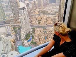 Leben in Dubai: Erfahrungen einer deutschen Auswanderin