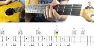 cours de guitare san francisco maxime le forestier