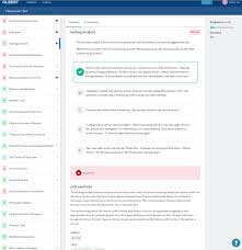 introducing assignments for io classes io teachers will have control over if the student is shown the explanations as they take the assignment all at the end or not at all so it can be discussed