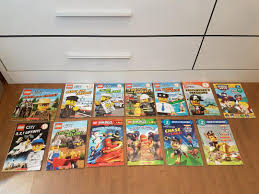Early Readers - Lego Ninjago Paw Patrol Transformers, Books & Stationery,  Children's Books on Carousell