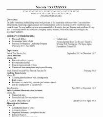 Doorman Resume