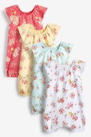 <b>Newborn Girl Romper</b> Suits