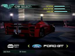 Nfs Carbon Car Mods Youtube
