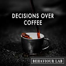 Decisions Over Coffee | Listen via Stitcher for Podcasts