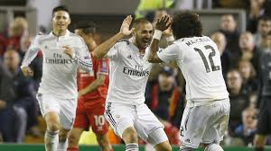 Match Real Madrid Vs Liverpool Fc En Direct Live Streaming 照片从Sophey-340