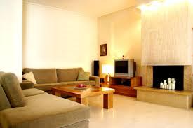 Living Room Tv Set Interior Design Simple Family Room With Tv