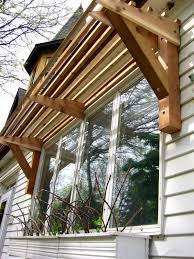 Wood Awnings bathroom pleasant images about awning ideas window canopy wood 1708 by guidejewelry.us